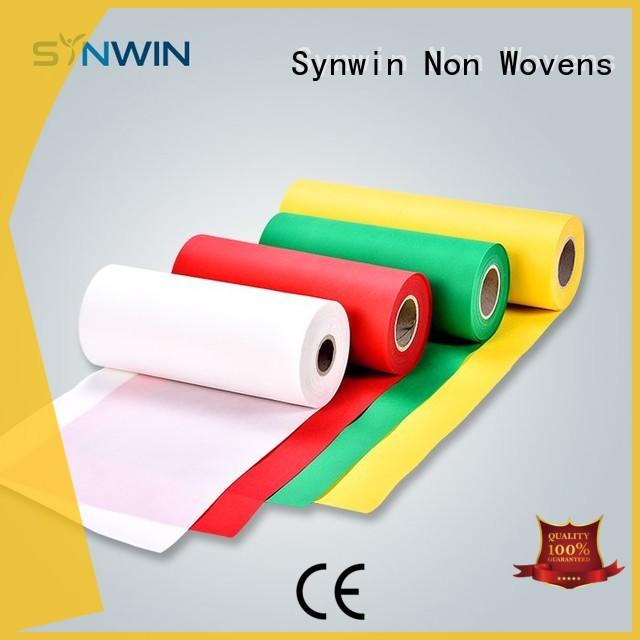 sofamattress apron pp woven fabric Synwin Non Wovens Brand