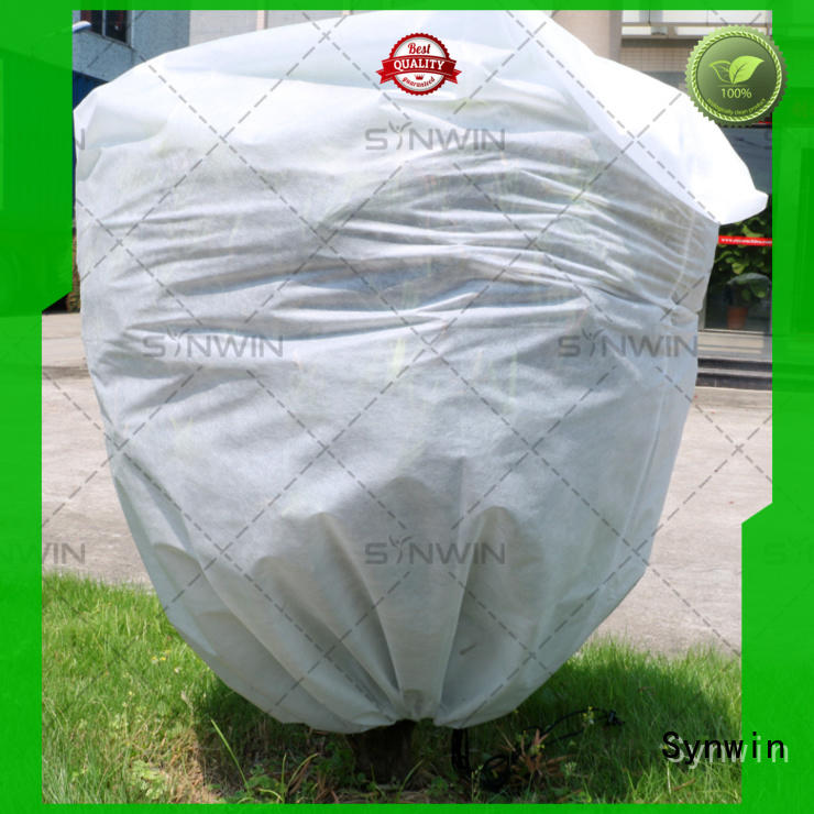 Synwin plant non woven fabric making plant factory price for hotel