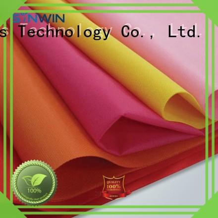 odm spunbond polyester inquire now for tablecloth