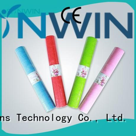 Synwin christmas wrapping paper rolls supplier for wrapping