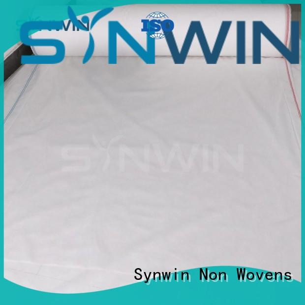Synwin Non Wovens film vegetable garden weed control for garden