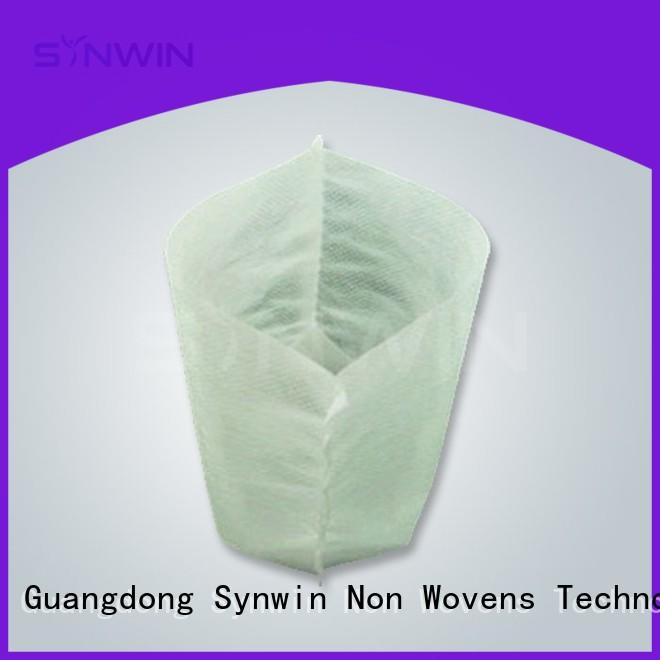 Synwin non woven fabric manufacturing plant cost wholesale for hotel