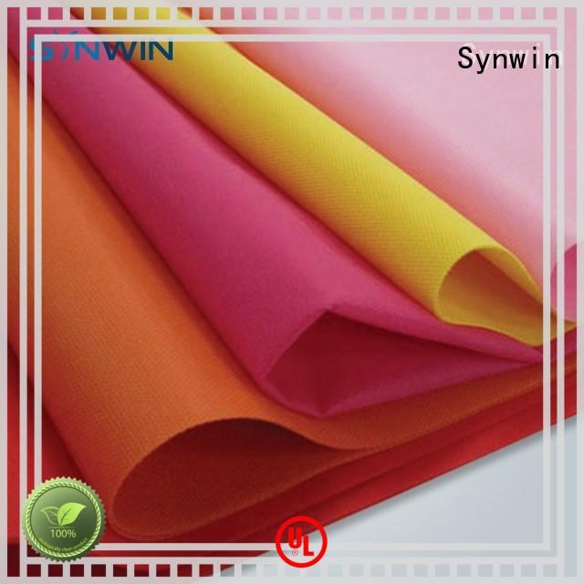 nonwoven spunbond polypropylene with good price for home