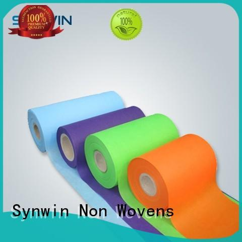 sale pp non woven customized for wrapping
