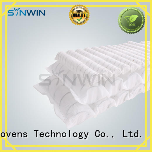 Synwin efficient polypropylene non woven series for wrapping