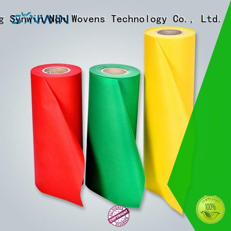 tote pp non woven from China for household