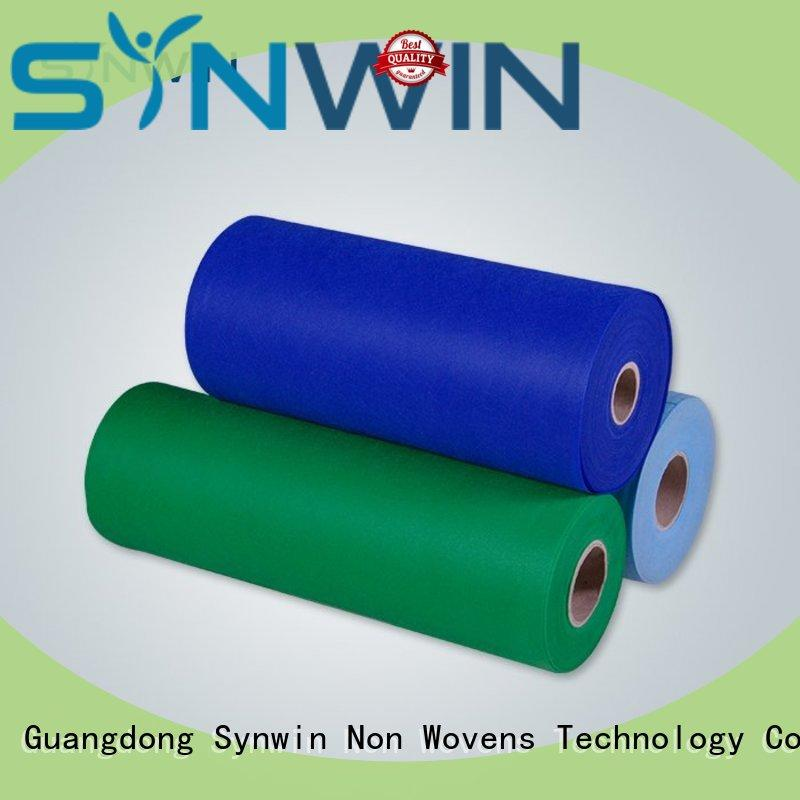 Synwin sms auto fabrics personalized for home