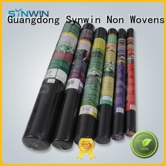 Synwin mat weed control fabric from China for farm