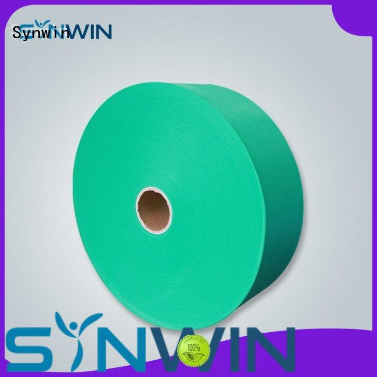 Synwin side pp non woven directly sale for household
