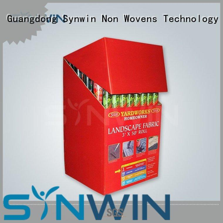 Synwin weed weed control fabric series for farm