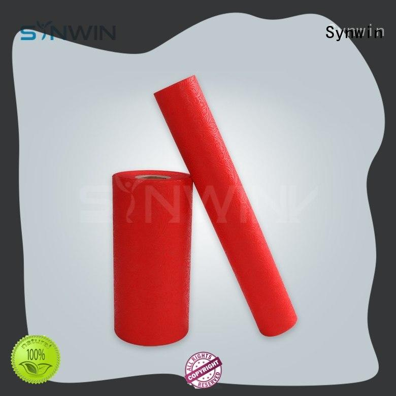 Synwin gift wrapping paper supplier for household