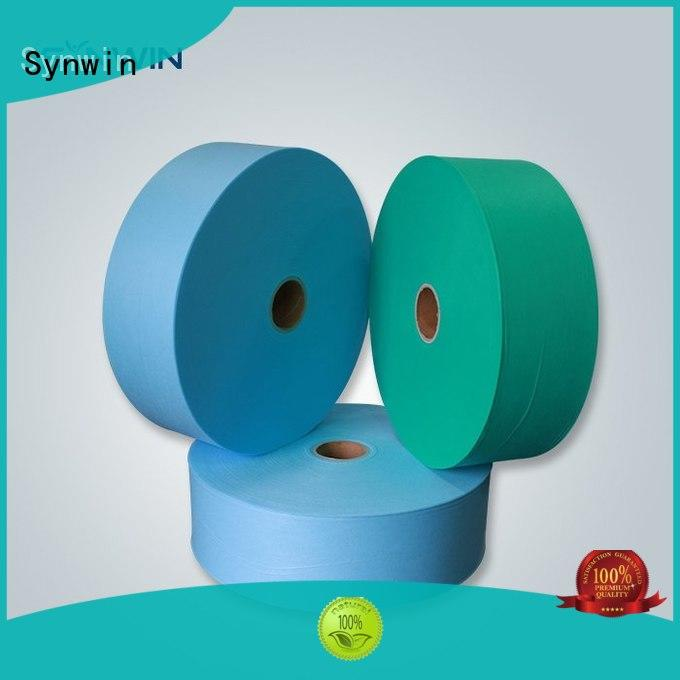 quality pp non woven fabric directly sale for household