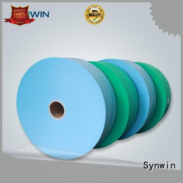 Synwin pp non woven directly sale for packaging