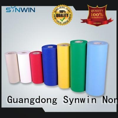 Synwin Non Wovens light pp woven fabric series for packaging