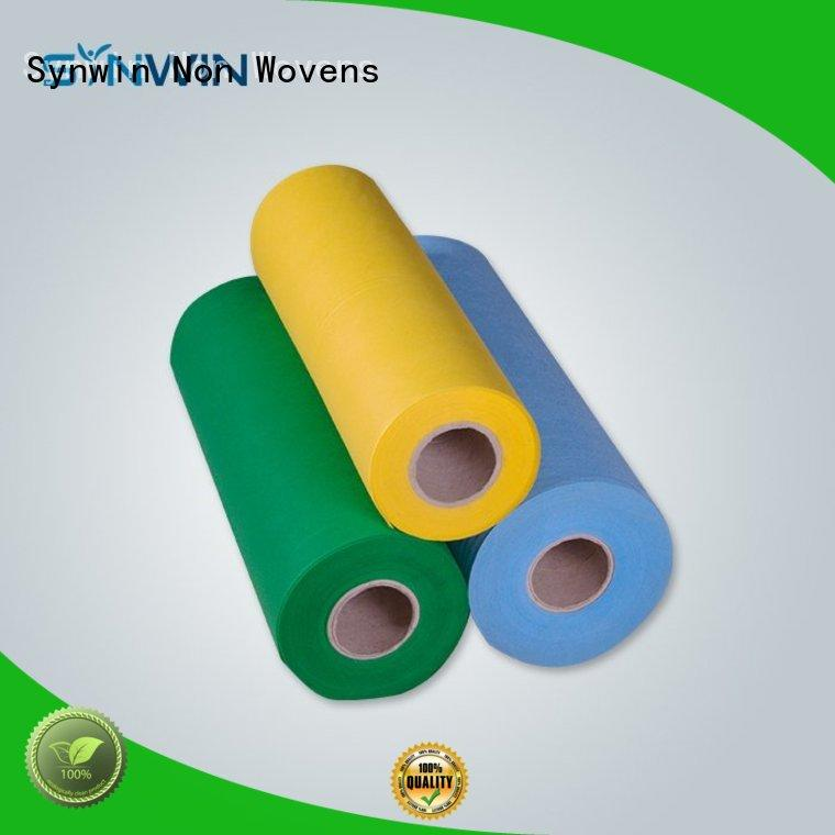 mini spunbond polyester factory for home