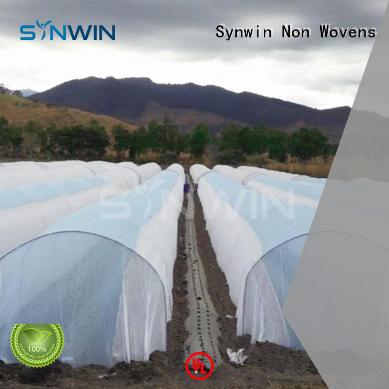 agriculture frost protection fleece factory for home Synwin Non Wovens