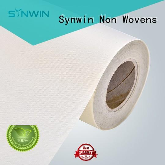 Hot hot sale spunbond polypropylene new trendy Synwin Non Wovens Brand