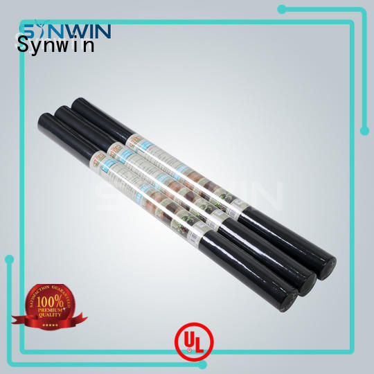 Synwin pp non woven fabric plant inquire now for garden