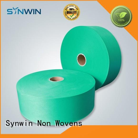 fabric sms nonwoven wholesale for tablecloth