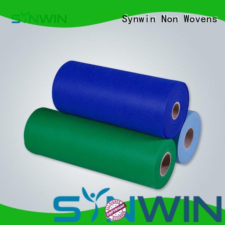 Synwin sms auto fabrics supplier for tablecloth