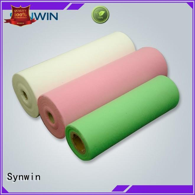 Synwin consumable pp non woven customized for wrapping