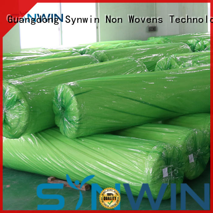 Synwin plant vegetable garden weed control from China for farm