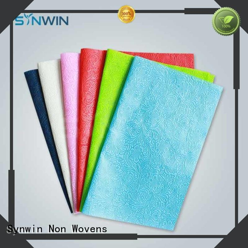 Synwin flower wrap factory price for wrapping