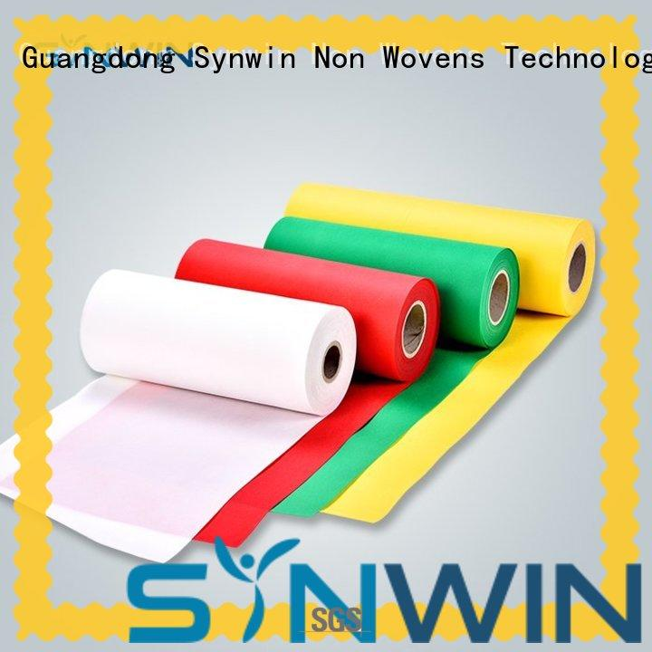 packing pp non woven manufacturer for packaging