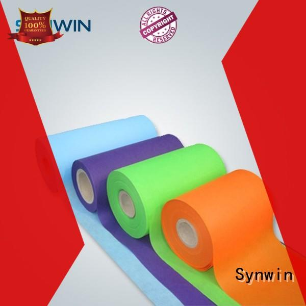 Synwin home spunbond polypropylene inquire now for home