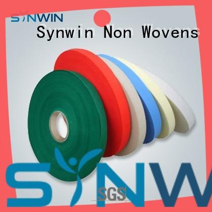 Synwin long-lasting pp non woven fabric directly sale for wrapping