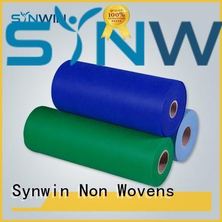 hygiene sms nonwoven trendy nonwoven Synwin Non Wovens company