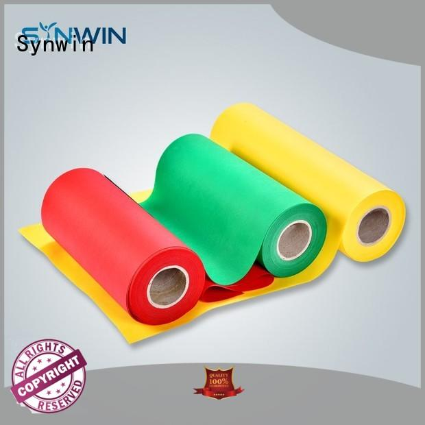Synwin mattress pp non woven directly sale for wrapping