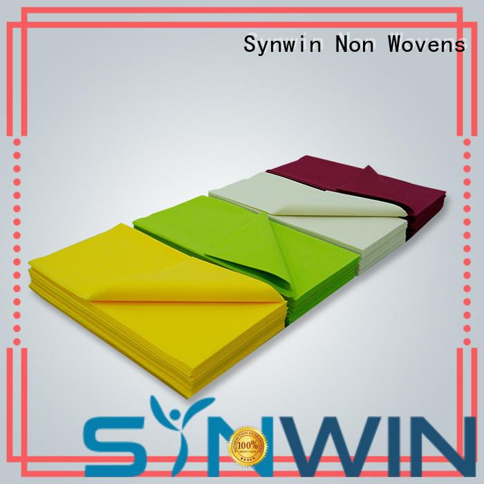 Synwin Non Wovens reliable party table covers with good price for home
