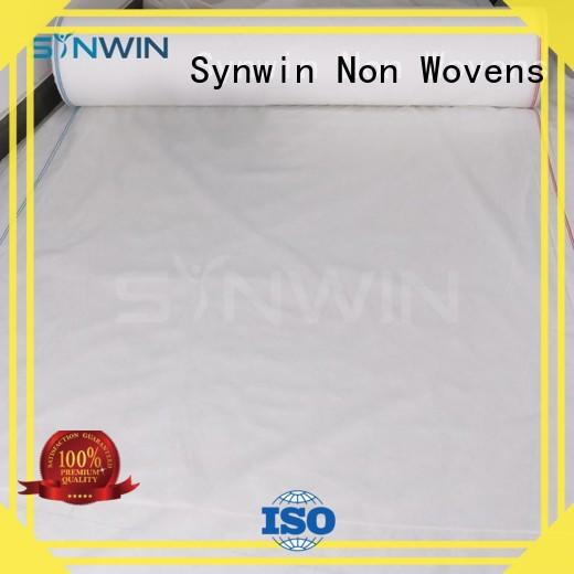 Synwin garden fabric manufacturer for outdoor
