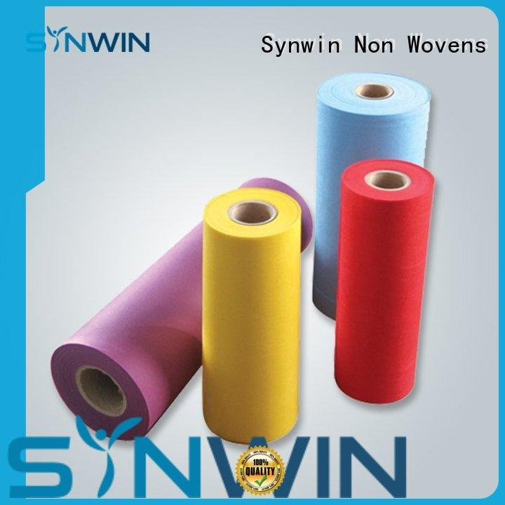 Synwin light pp non woven directly sale for household
