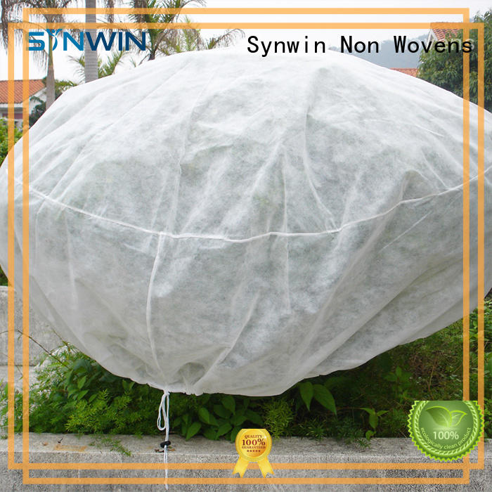 Synwin Non Wovens Brand selling breathable quilting non woven fabric plant multifunctional