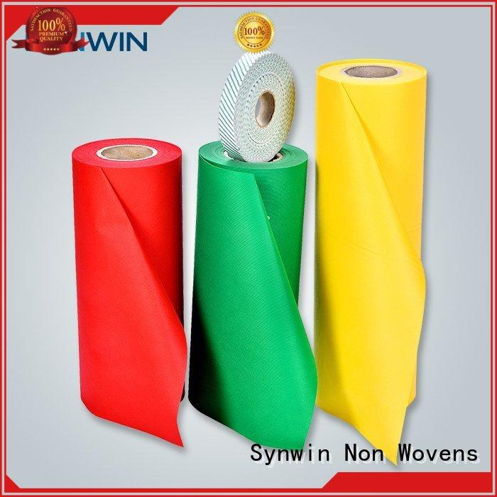 mattress pp non woven fabric customized for packaging