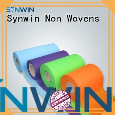 Synwin mini spunbond polyester design for home