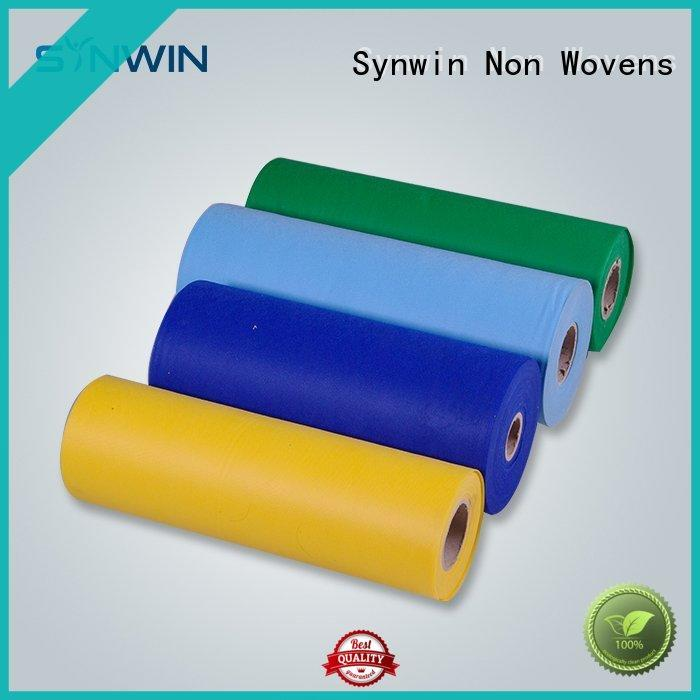 various pp woven fabric directly sale for packaging