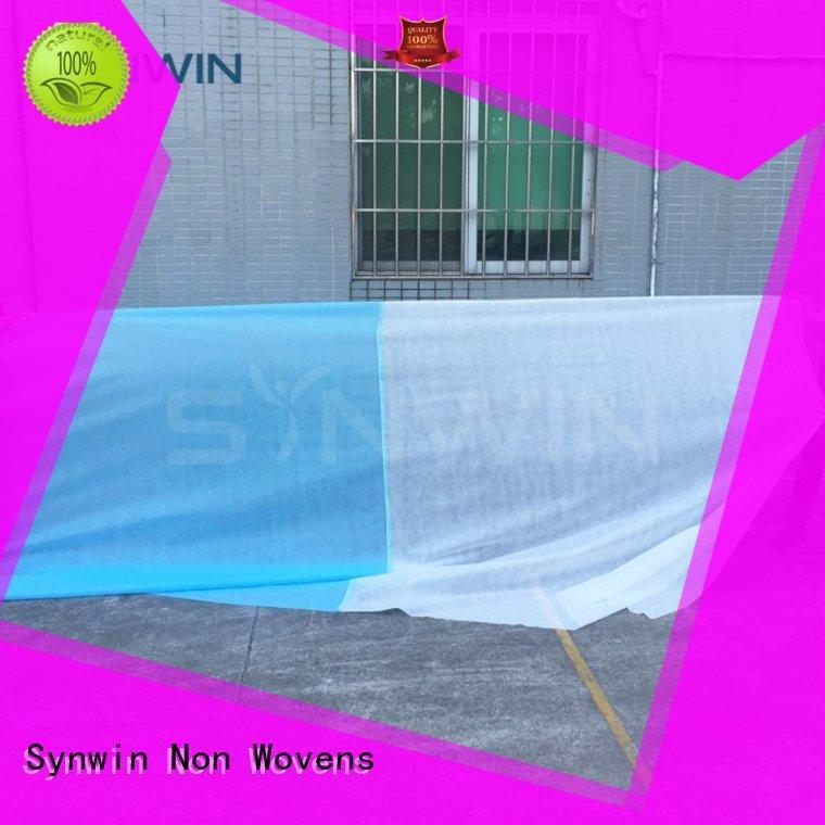 Synwin garden fabric series for outdoor