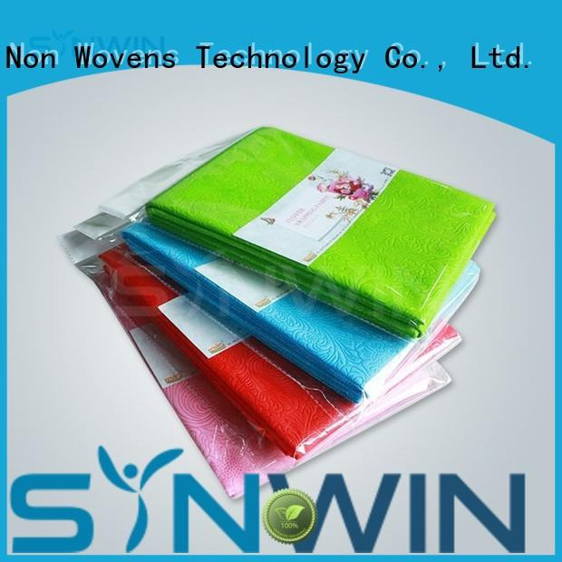 non woven christmas gift wrap wholesale for household