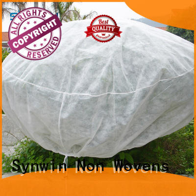 Synwin durable non woven fabric making plant personalized for hotel