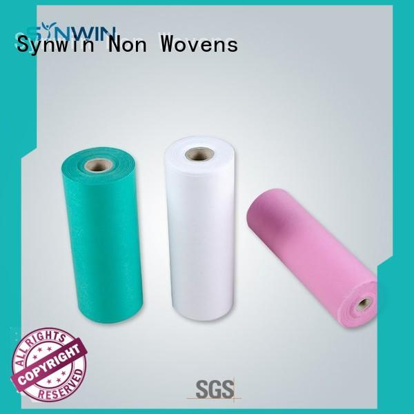 mattress pp non woven fabric directly sale for packaging