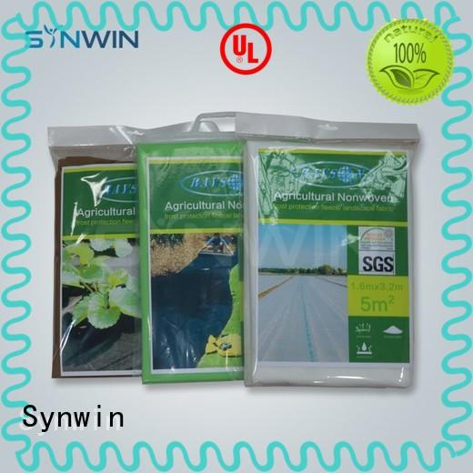 Synwin frost protection fleece inquire now for hotel